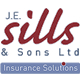 JE Sills & Sons Ltd of Lincoln