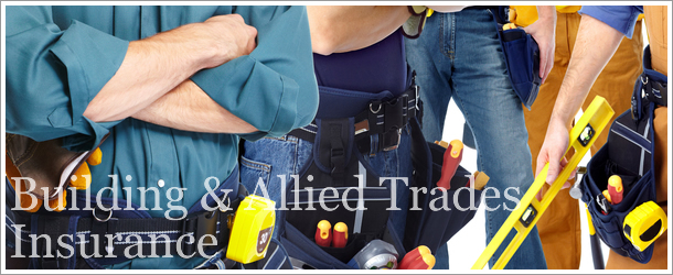JE Sills & Sons | Lincoln | Buildin and Allied Trades - Insurance