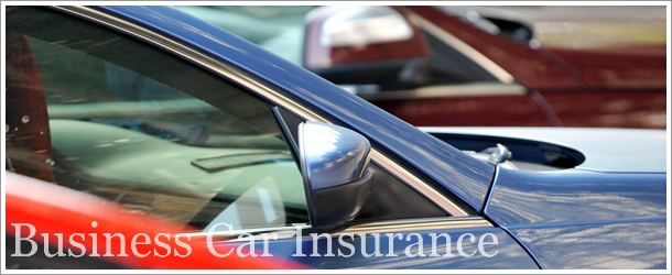 Business Car Insurance from JE Sills & Sons Ltd of Lincoln