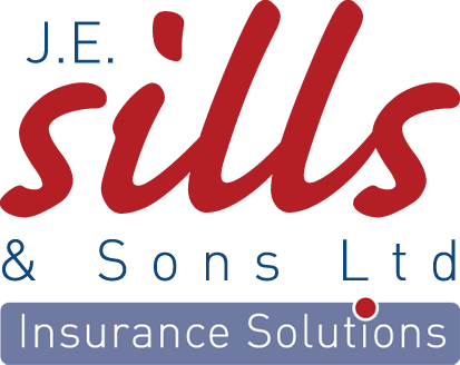 JE Sills and Sons Ltd of Lincoln logo