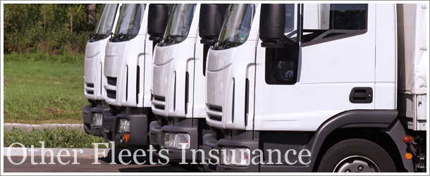 JE Sills & Sons | Lincoln | Other Fleets - Insurance