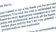 Testimonial from Big Fat Pigeon for JE Sills & Sons Ltd of Lincoln