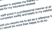 Testimonial from Matrix for JE Sills & Sons Ltd of Lincoln