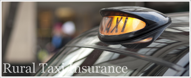 JE Sills & Sons | Lincoln | Rural Taxi - Insurance